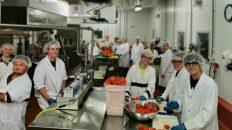 Photo: Ontario Agri-Food Venture Centre