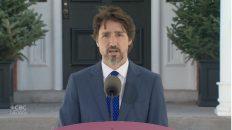 Justin, Trudeau