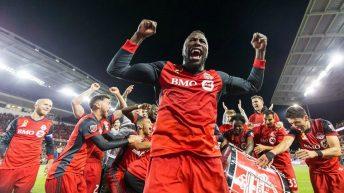 Photo: Toronto FC on Facebook