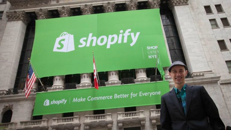Photo: Shopify on Facebook