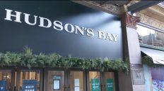 Tienda departamental Hudson's Bay