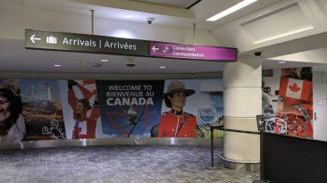 Canadá nuevas medidas COVID-19