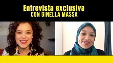 Ginella Massa, periodista en Canadá