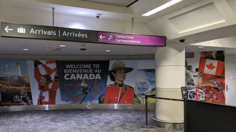 Canadá red personas México