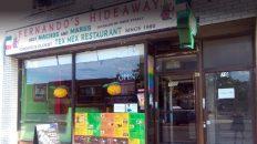 Cierra restaurante mexicano Toronto