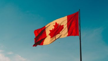 inmigración a Canadá pandemia