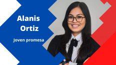 joven latina Parlamento Canadá