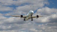 Avianca vuelo Salvador Toronto