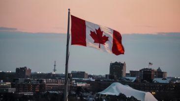 Estudiantes internacionales Canada cuarentena