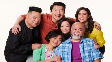 Serie canadiense Kim's Convenience