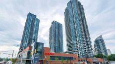 Rentas en Toronto a la baja