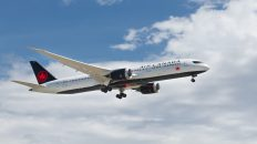 vuelos director Canadá México junio