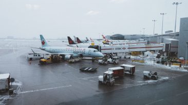Air Canada reembolso cancelación vuelos