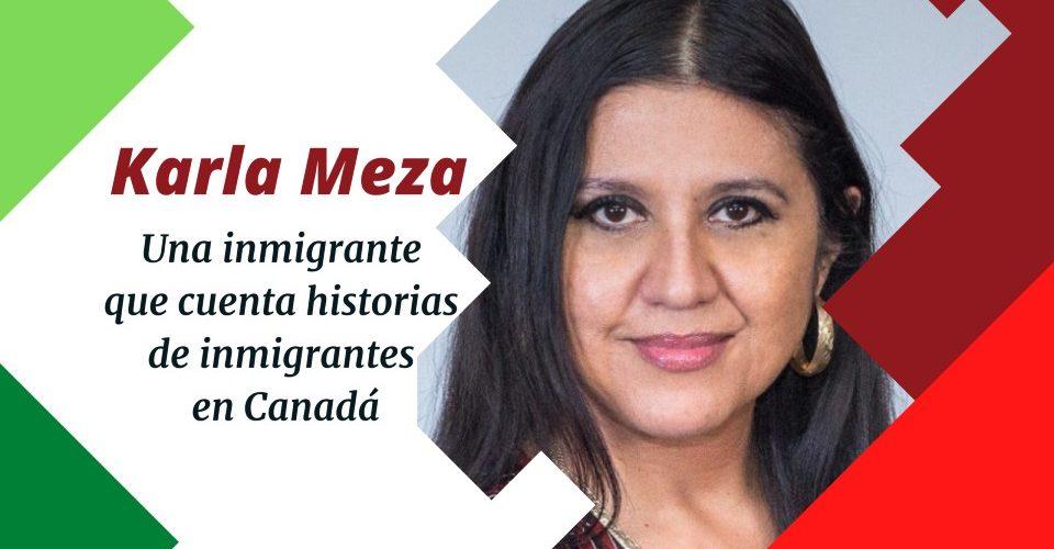 Mexicana premio nacional de periodismo Canadá