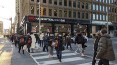 Ontario aumenta restricciones