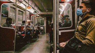 Ontario contagios diarios lockdown