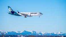 WestJet cancelación vuelos México