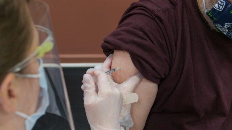 Segunda dosis vacuna AstraZeneca