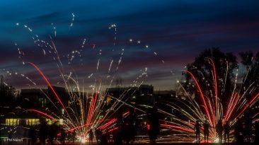 Victoria Day en Toronto