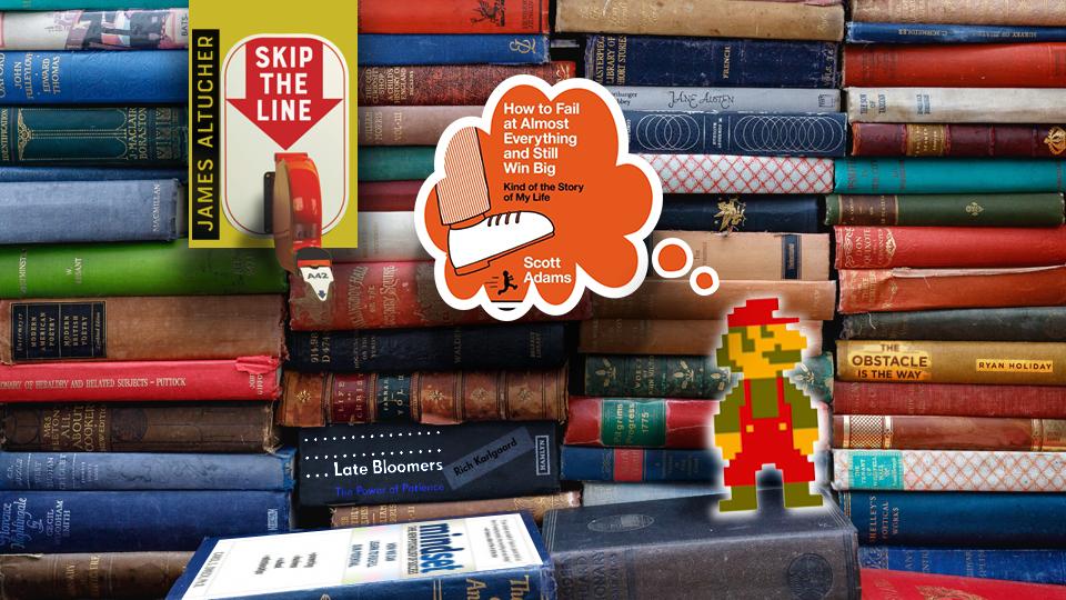 5 libros para pandemia
