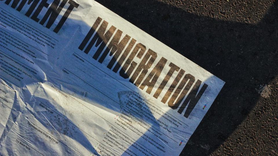 Canadá migrantes emprendedores startups