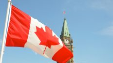 Cancelan celebraciones de Canada Day