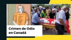 terrorismo familia musulmana Canadá