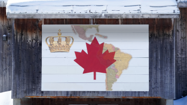 Monarquia Británica para Canadienses Latinoamericanos