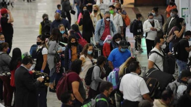 mexicanos estafados para trabajar en Canadá
